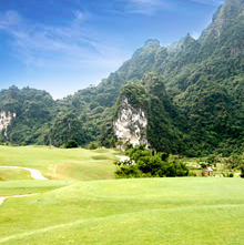Vietnam Hanoi Phoenix Golf Resort - Dragon Course Gallery